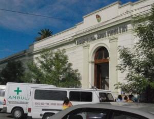 san-martin-parana-hospital