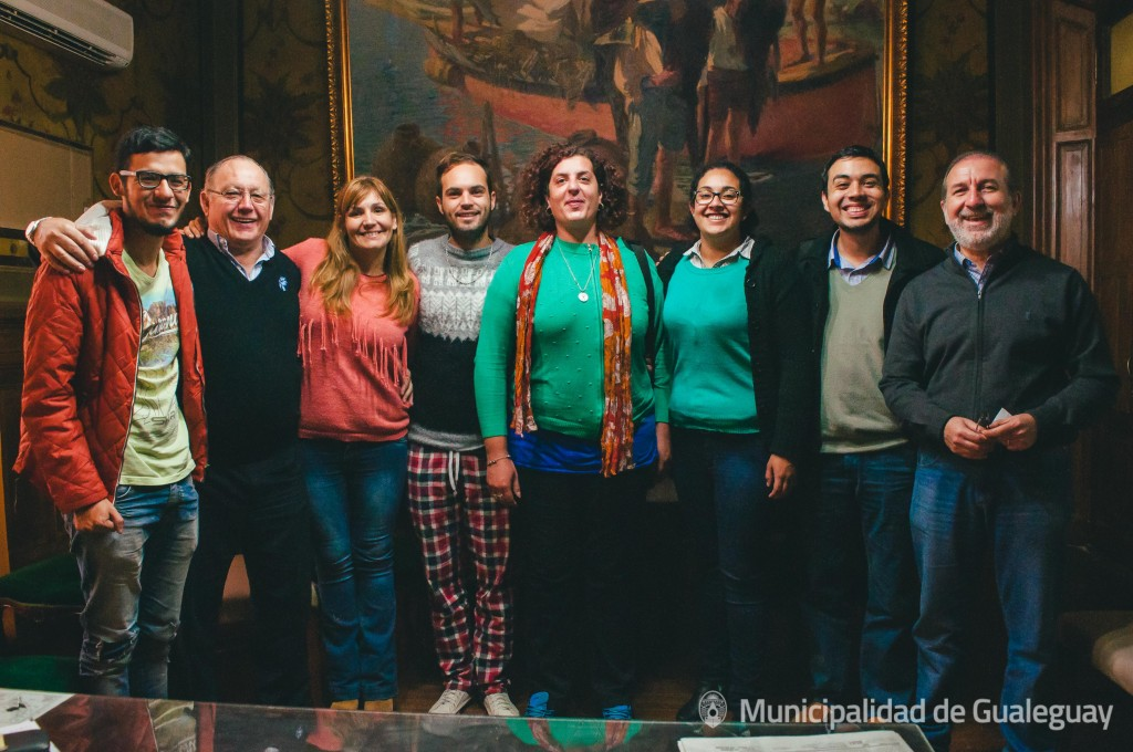 Reunión por Diversidad 18-05-2017 _