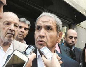 Palazzo mantuvo ayer un nueva reunión con los bancos por la suba salarial de este año, pero aún no hay acuerdo