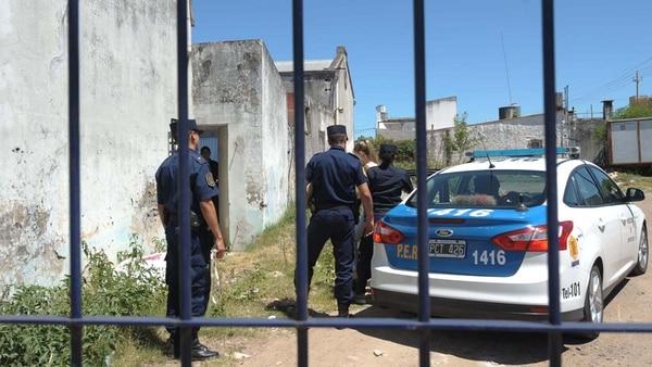 nahir-policia