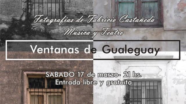 Aviso- afiche Ventana de Gualeguay-