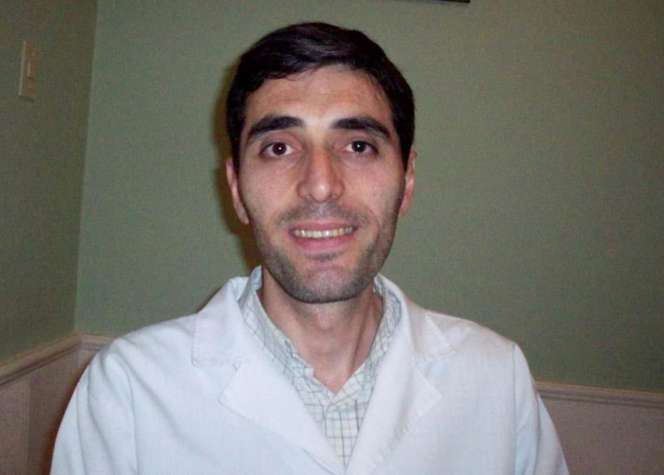 Dr. Fabricio Castañeda