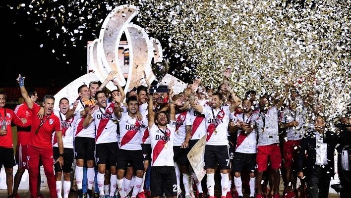 Mendoza Supercopa Boca vs River Superclásico Foto Juano Tesone enviado especial