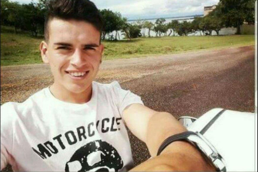 Encontraron a Lorenzo | El Dia de Gualeguay