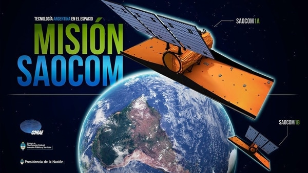 Misión-SAOCOM