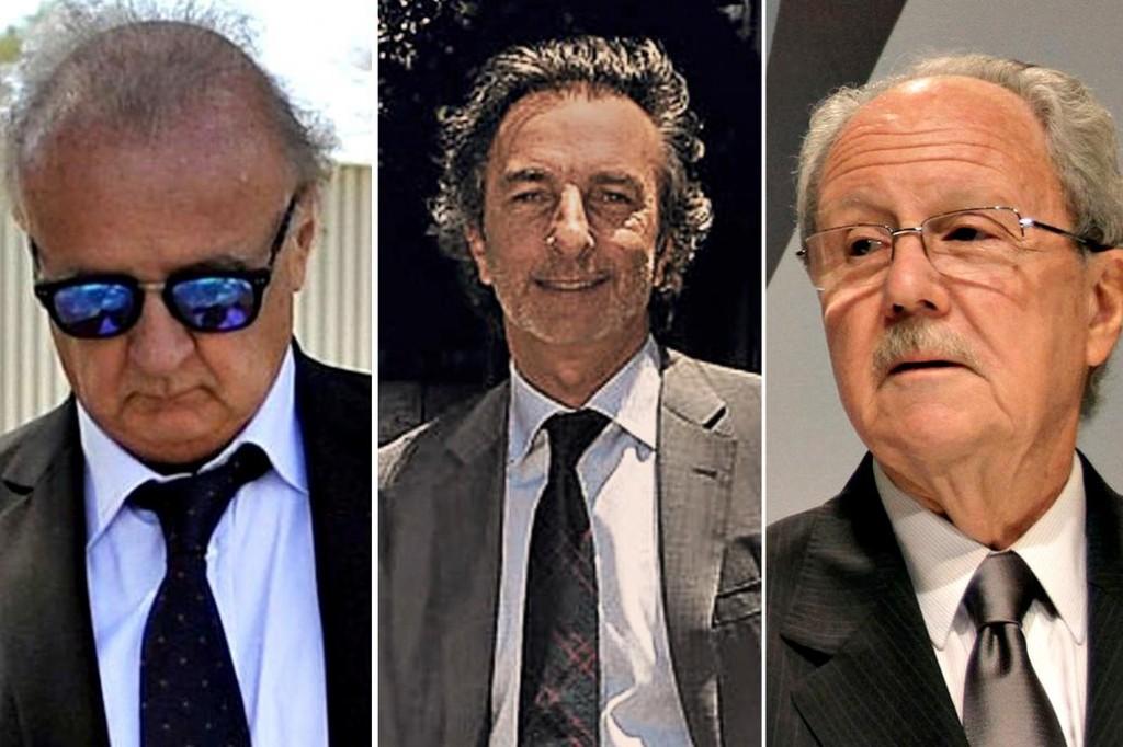 Clarens, Calcaterra y Wagner