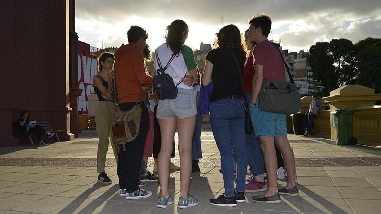 Jovenes-de-colegios-secundarios-contra-el-cambio-climatico-15