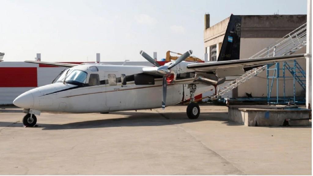 199409-211- avion