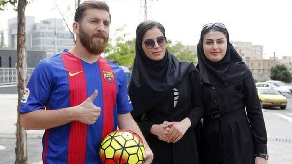 falso-Messi