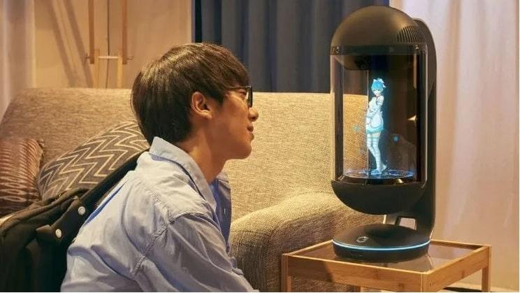 Se-casa-holograma