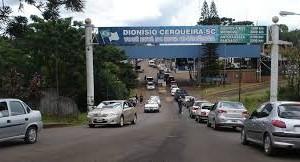 frontera misiones